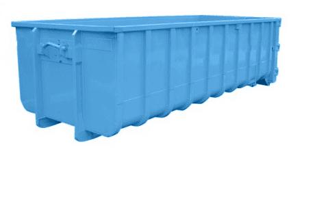 Tips voor het gebruik van bulkafvalcontainers