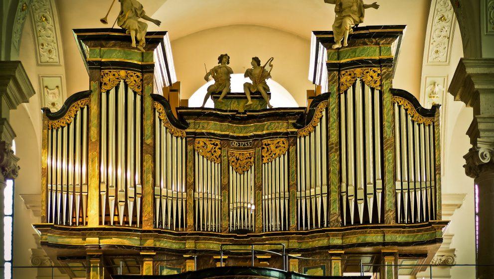 Kerkorgel citaat nodig: een overzicht van de verschillende soorten kerkorgels